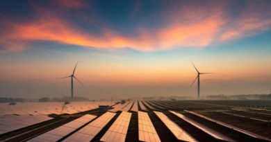 Pollution and alternative Energy sources