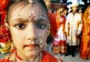 L'infanzia negata delle spose-bambine