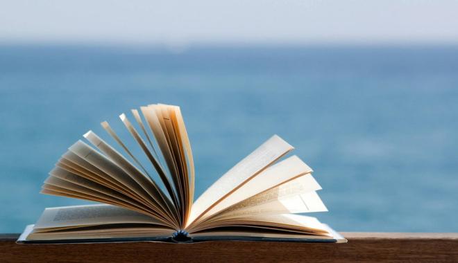I libri sono un mondo