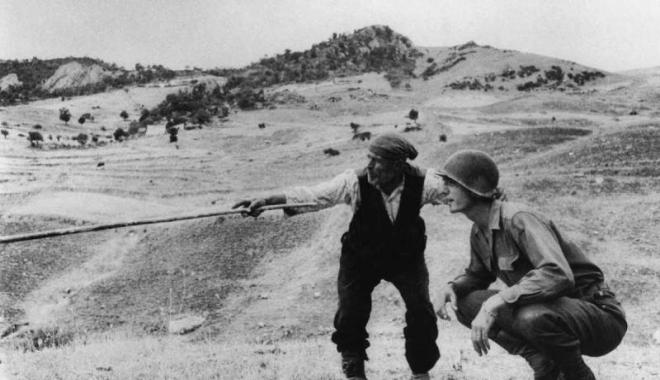 10 luglio 1943: l'Operazione Husky in Sicilia cambiava per sempre la storia