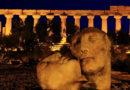 Omero recitato sulla musica elettronica: l'alba si guarda dalla Valle dei Templi (balarm.it)