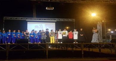 Concluso con successo l'emozionante tour estivo degli studenti del Liceo Sciascia-Fermi con Notre Dame de Paris
