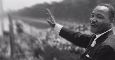 """Martin Luther King: """"Un uomo per un sogno"""""""