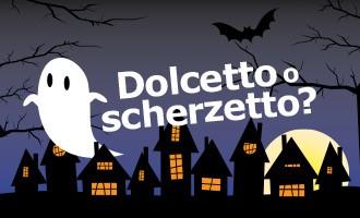 Dolcetto O Scherzetto Halloween.Dolcetto O Scherzetto Come Trascorrerai La Festa Di Halloween L Ettore