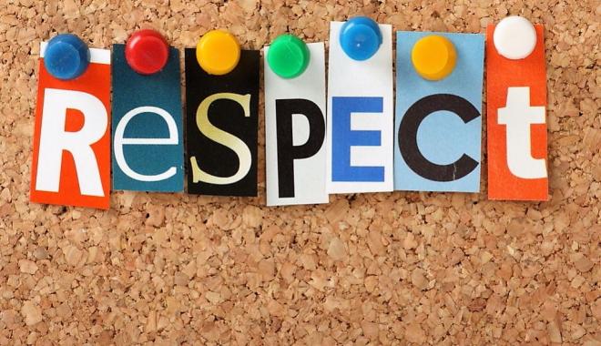 valore del rispetto