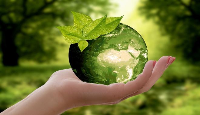 il pianeta terra reclama aiuto