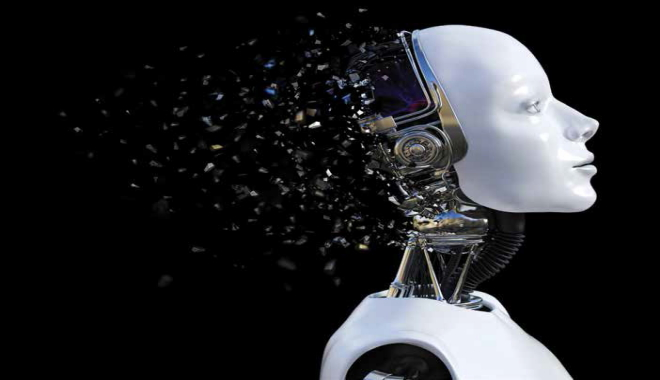 I robot: così affascinanti, così utili