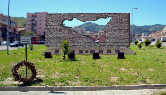 La Giornata della Memoria e dell'Impegno in ricordo delle vittime mafie