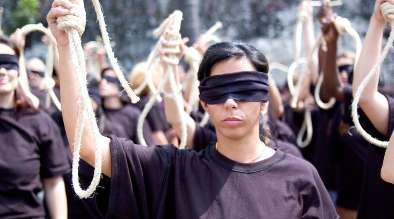 In Iran ancora minorenni condannati a morte