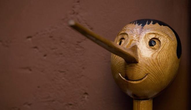 L'essere umano sembra avere una naturale predisposizione alla menzogna. Perché?