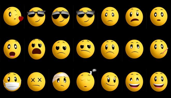 Emoticon ed emoji arrivano anche in tribunale