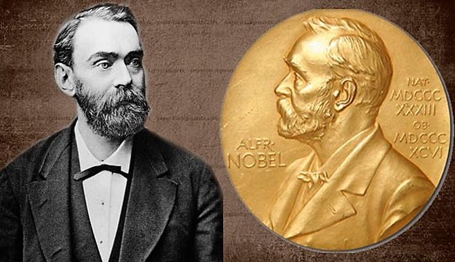Alfred Nobel e il premio omonimo!