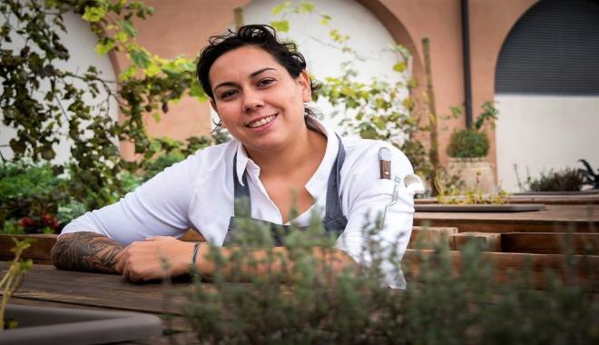 Martina Caruso, Chef Donna 2019: da una piccola isola a grandi risultati!