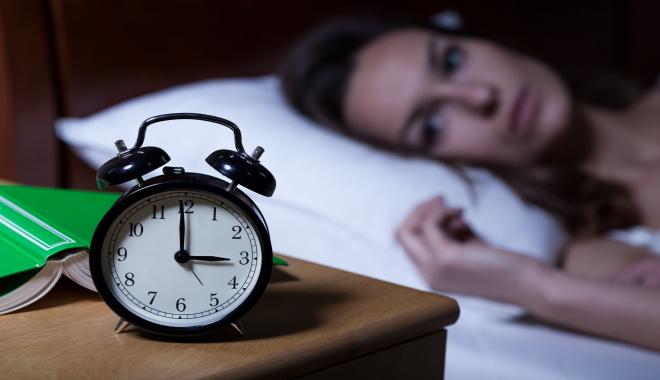 INSONNIA: alimenti amici del sonno