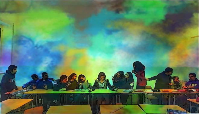 Creatività libera a scuola: FACENDO SI IMPARA