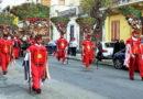 La Settimana Santa a Barcellona Pozzo di Gotto