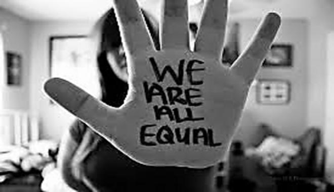 Discriminazione dal preconcetto: uguali e diversi