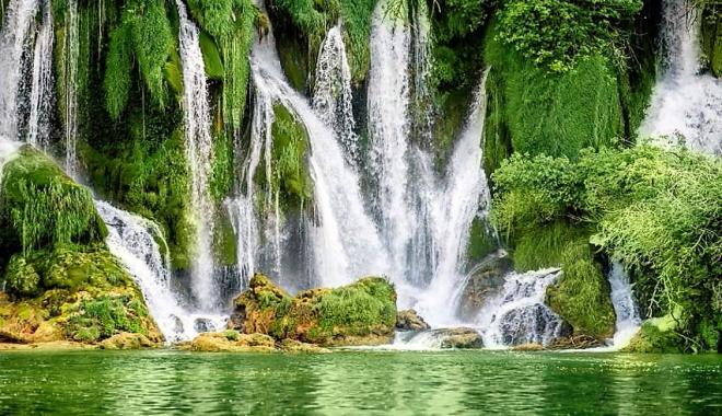 L'acqua è la matrice della vita: non sprechiamola