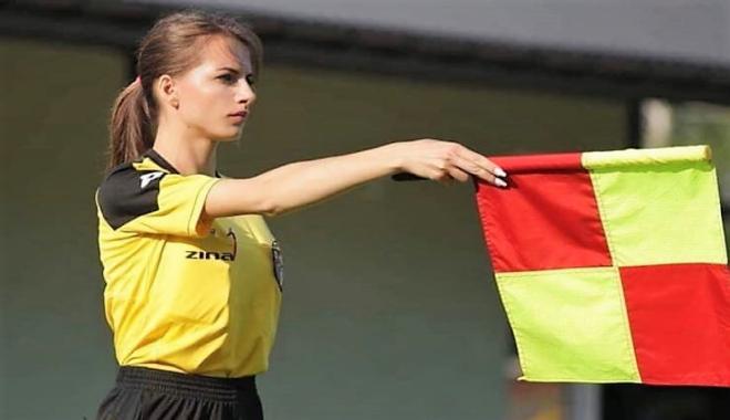 Partita di calcio: telecronaca sessista e candalosa