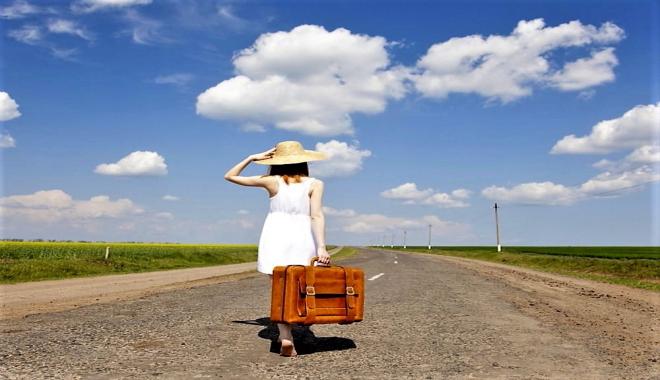 Il viaggio: amore per la scoperta e la conoscenza