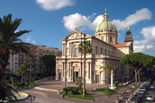 Basilica minore di S. Sebastiano