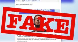 """Al giorno d'oggi, con i social, la bugia diventa """"fake news""""; cambia il nome ma non la sostanza"""
