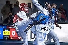 Taekwondo: Giuseppe Foti, eccellenza dello sport al Majorana