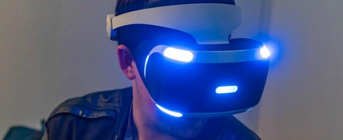 Tra gli adulti ed i ragazzi sono anche molto diffusi i giochi virtuali