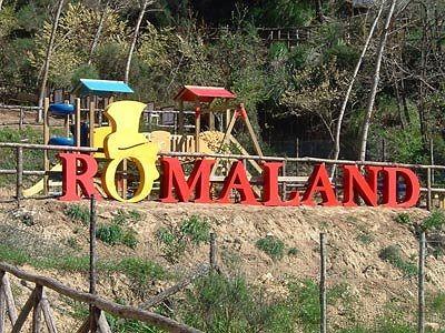 Parco Romaland