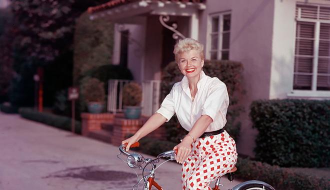 Doris Day, addio alla fidanzatina d'America degli anni 50' e 60'