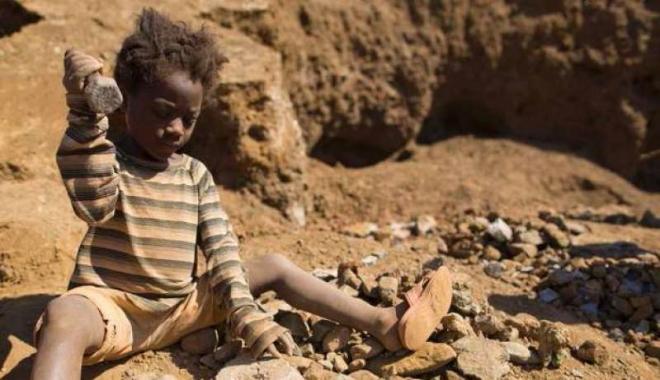 Sfruttamento minorile: oggi come ieri bambini schiavi