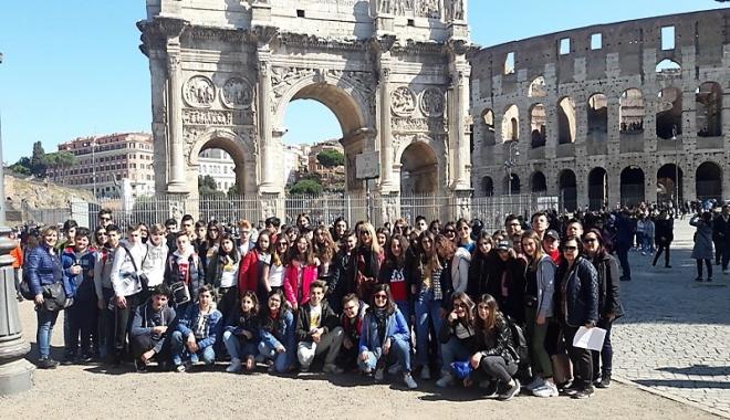 Il Colle Palatino: là dove la storia di Roma ebbe inizio