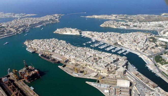 A Malta tre città tra passato e presente dalle suggestive emozioni