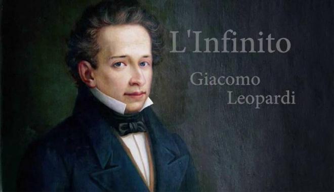 L'Infinito, bicentenario della stesura: omaggio a Giacomo Leopardi