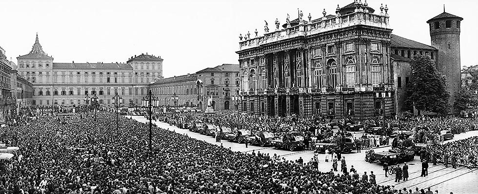"""Superga:70 anni dalla tragedia del """"Garande Torino"""""""