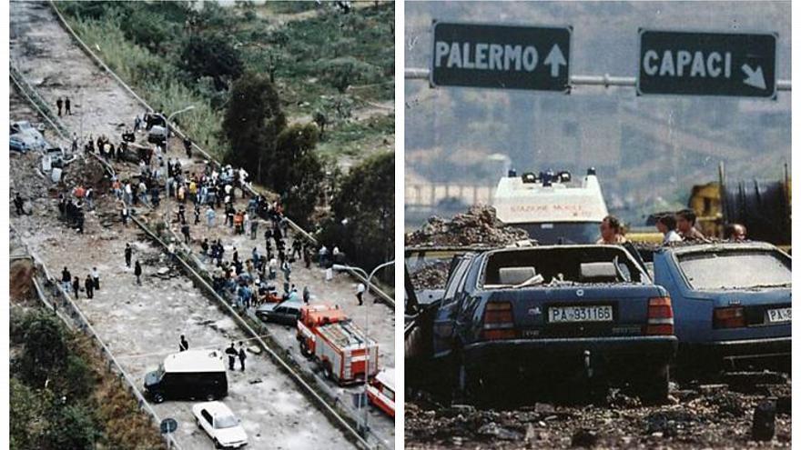 Due siciliani eroi da non dimenticare: FALCONE E BORSELLINO