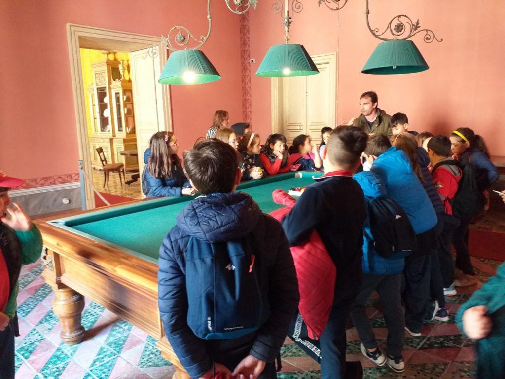 Un viaggio tanto atteso per la primaria di San P. Marina e Pace del Mela