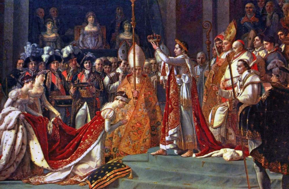Napoleone Bonaparte abile condottiero: fu vera gloria?