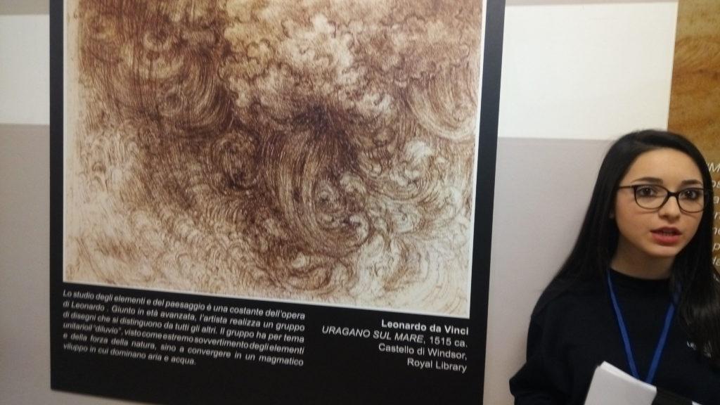 Leonardo da Vinci, tra genio e bellezza!