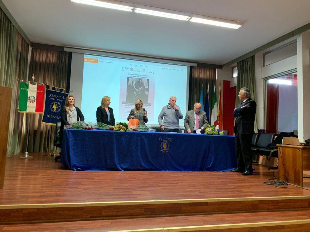 Quasimodo, 60°anniversario del conferimento del premio Nobel