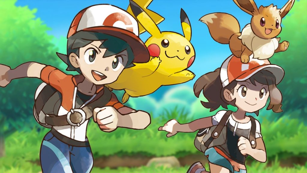 Pokémon in continua evoluzione, è ormai all'ottava generazione