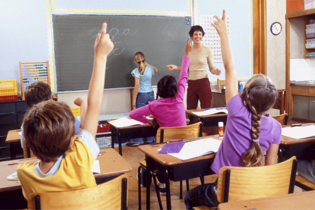 La scuola: la sua evoluzione dall'antichità ad oggi