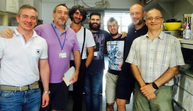 """Una ricerca sviluppata da fisici dell'Università di Messina e del Centro di ricerca giapponese Riken, è stata pubblicata sulla prestigiosa rivista """"Nature Physics"""""""