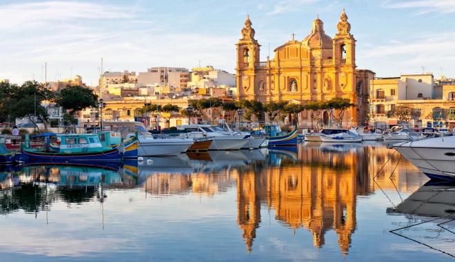 Viaggio studio: entusiasmante occasione per scoprire Malta