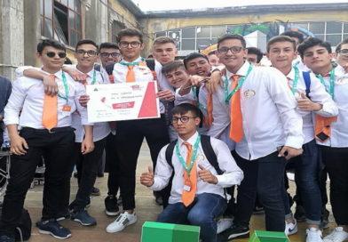 """School of the Year 2019 è l'ITT """"E. Majorana"""" di Milazzo"""