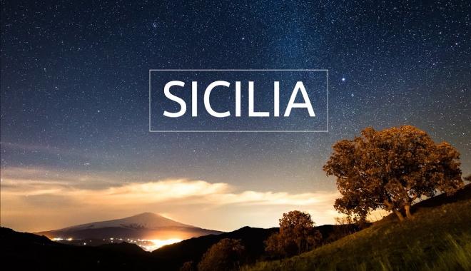 Sicilia una terra di cultura ricca di arte e di storia