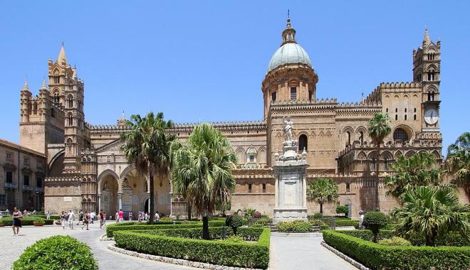 La dominazione normanna in Sicilia un esempio di convivenza tra popoli