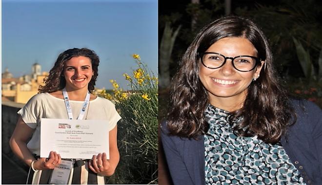Unime: premiati un dottore di ricerca ed una assegnista