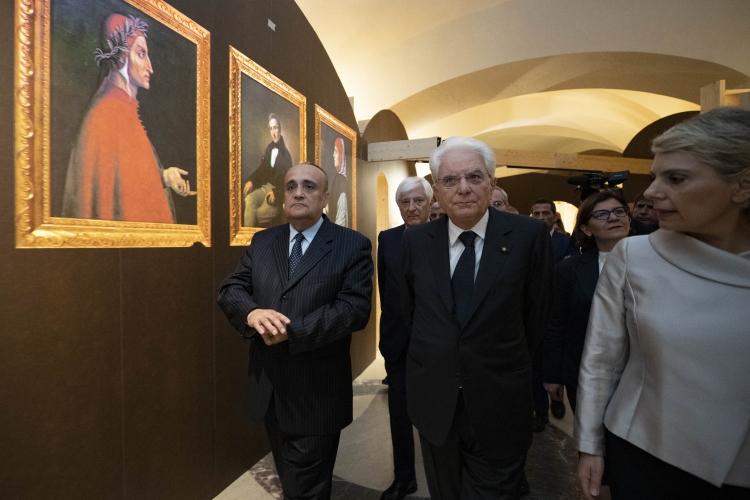 """""""LESSICO ITALIANO. VOLTI E STORIE DEL NOSTRO PAESE"""""""