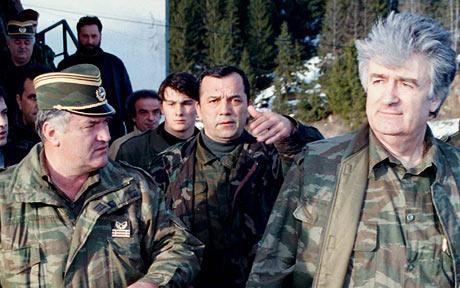 Genocidio nel cuore dell'Europa: le guerre Jugoslave